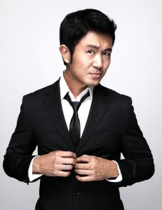 FLY Entertainment Artiste, Adrian Pang