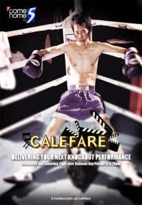 Benjamin-Calefare-poster-1