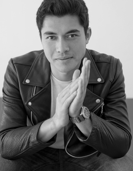 Henry Golding Fly Entertainment